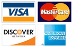 we accept credit cards image